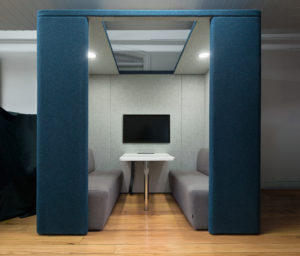 Furniture Pod by Workstations Sydney, Commercial Office Furniture to suit any needs, tables, chairs, work desks, Sydney Commercial Photographer Luke Zeme