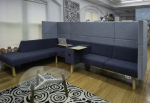 Office Couch