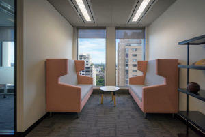 Office Couches, Sydney Office Furniture Commercial Photography, Sydney Commercial Photographer Luke Zeme
