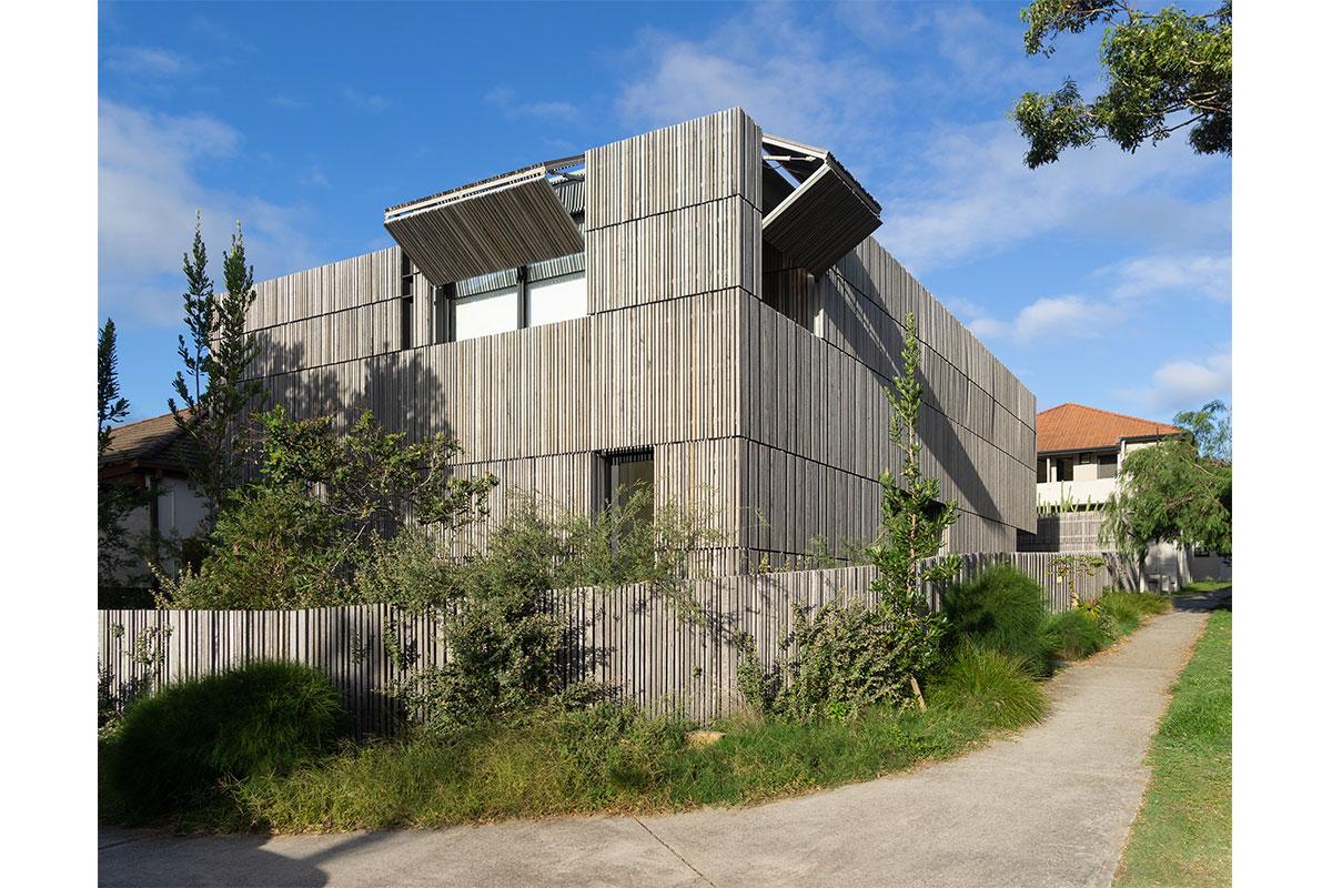 Bondi House, Bondi | Architects: Collins & Turner | Construction: Mardini Constructions